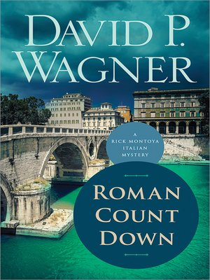 cover image of Roman Count Down