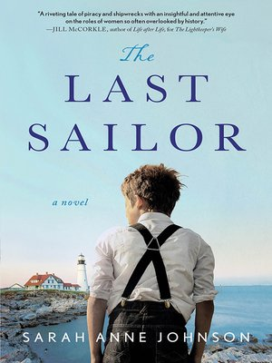 cover image of The Last Sailor