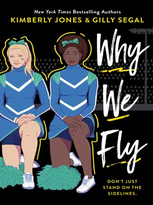 cover image of Why We Fly