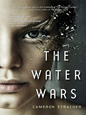 cover image of The Water Wars