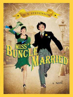 cover image of Miss Buncle Married