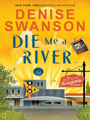 cover image of Die Me a River