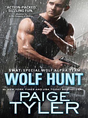 cover image of Wolf Hunt