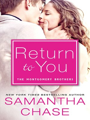cover image of Return to You