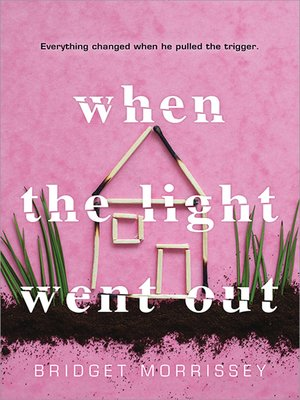 cover image of When the Light Went Out