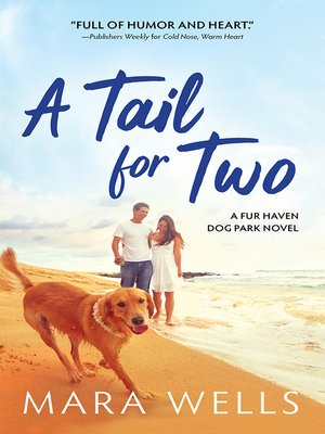 cover image of A Tail for Two