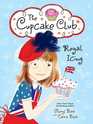 cover image of Royal Icing