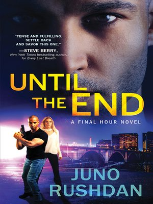cover image of Until the End