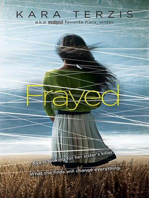 cover image of Frayed
