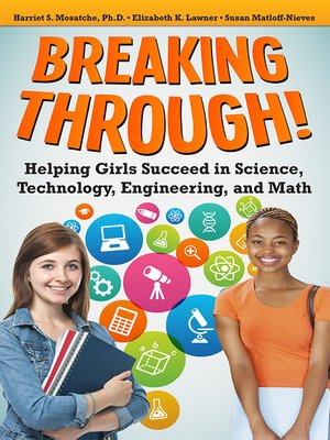 cover image of Breaking Through!