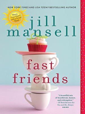 cover image of Fast Friends