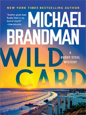 cover image of Wild Card