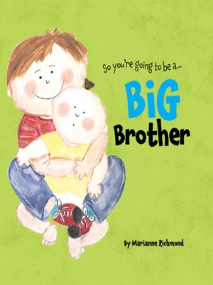 cover image of Big Brother