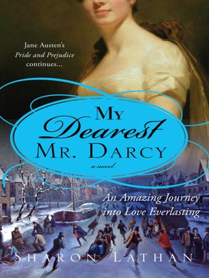 cover image of My Dearest Mr. Darcy