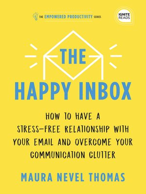 cover image of The Happy Inbox