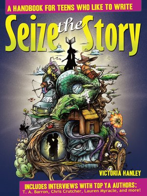 cover image of Seize the Story