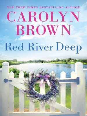 cover image of Red River Deep
