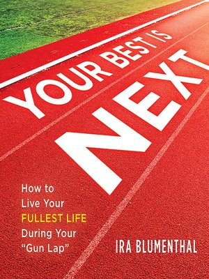 cover image of Your Best Is Next