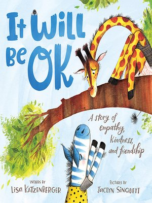 cover image of It Will Be OK