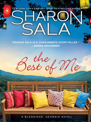 cover image of The Best of Me