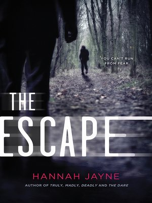 cover image of The Escape