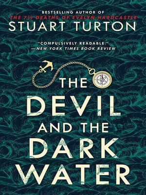 cover image of The Devil and the Dark Water