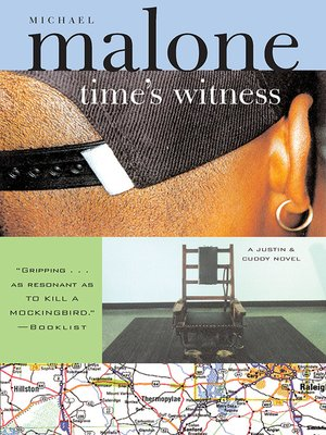 cover image of Time's Witness