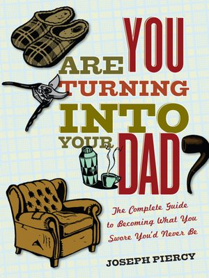 cover image of Are You Turning into Your Dad?
