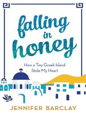 cover image of Falling in Honey