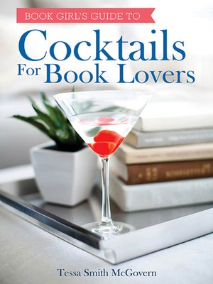 cover image of Cocktails for Book Lovers