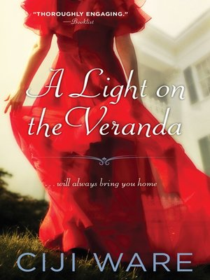 cover image of A Light on the Veranda