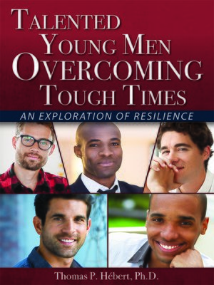 cover image of Talented Young Men Overcoming Tough Times