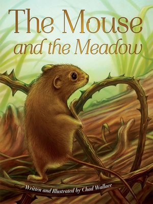 cover image of The Mouse and the Meadow