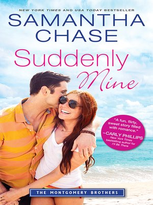 cover image of Suddenly Mine
