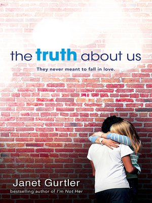 cover image of The Truth About Us