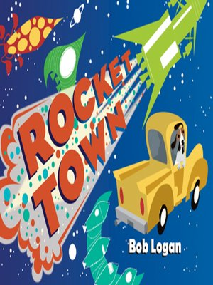 cover image of Rocket Town