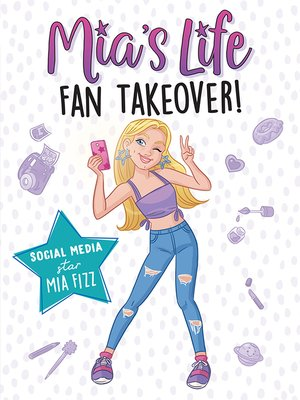 cover image of Fan Takeover!