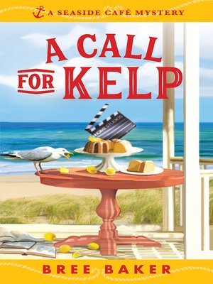 cover image of A Call for Kelp