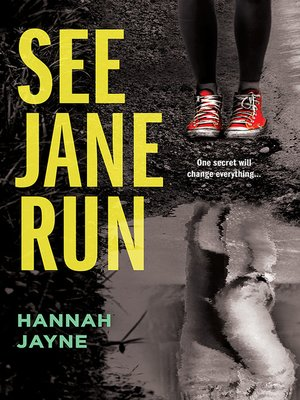 cover image of See Jane Run