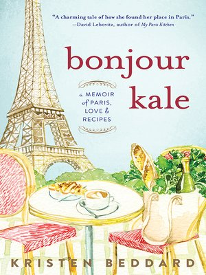 cover image of Bonjour Kale
