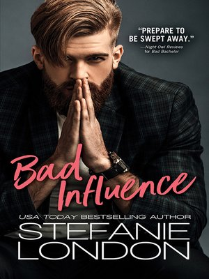 cover image of Bad Influence
