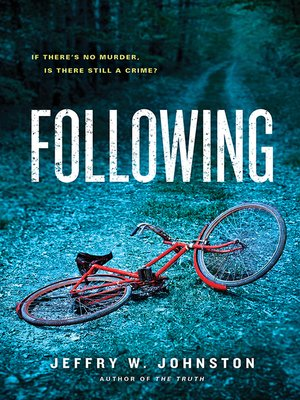 cover image of Following