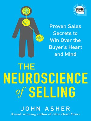cover image of The Neuroscience of Selling