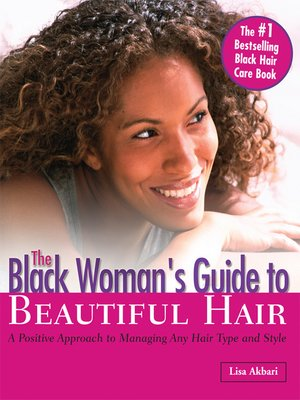 cover image of The Black Woman's Guide to Beautiful Hair