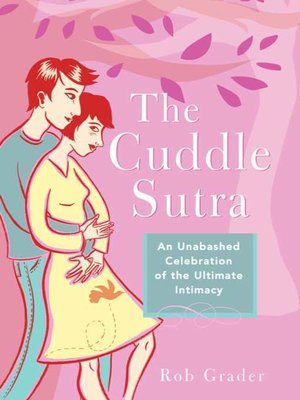 cover image of The Cuddle Sutra