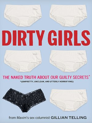cover image of Dirty Girls