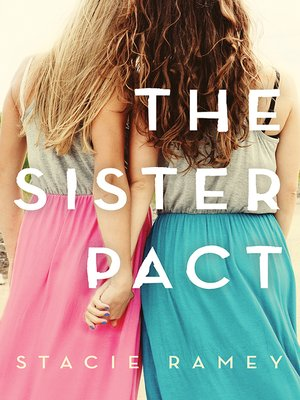 cover image of The Sister Pact