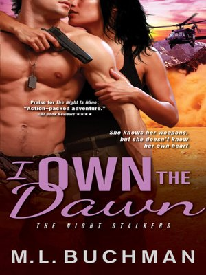 cover image of I Own the Dawn