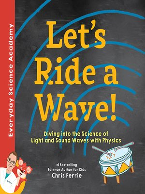 cover image of Let's Ride a Wave!