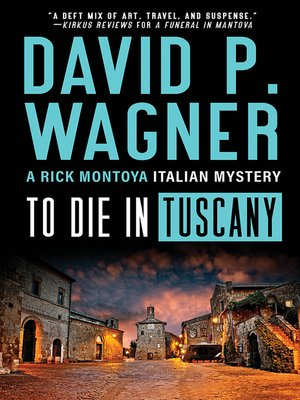 cover image of To Die in Tuscany